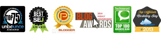 Blogs Awards