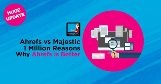 Ahrefs vs Majestic SEO