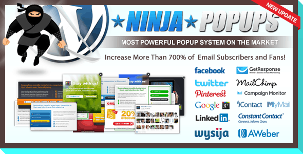 ninja popups wordpress plugin