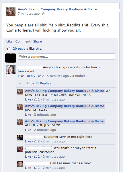 best amys baking company comment