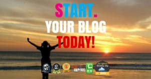 How To Start A Blog With An Award Winning Blogger Step By Step