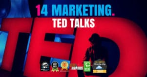 The Best TED Talks For Internet Marketers & Bloggers