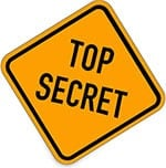 secret SEO strategies