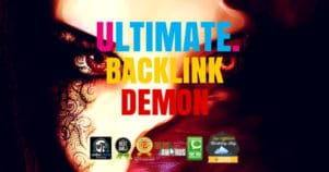 Ultimate Demon Review & Tutorial – My Favourite Link Building Software