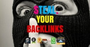How To Legally Steal Rankings With Competitor Backlink Analysis