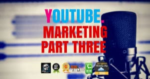 YouTube Marketing & Optimization Part 3 – Link Building & Google Ranking