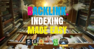 How To Index Your Backlinks Easily – Revealing My Case Study Results