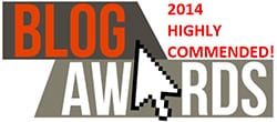 blog awards logo