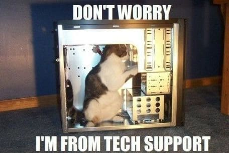 tech-support-meme
