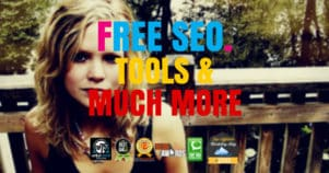 The Best Free SEO Tools & Internet Marketing Software