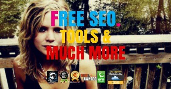 The Best Free SEO Tools To Super Charge Your Search Rankings