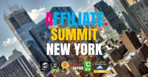 Affiliate Summit East – The Worlds Biggest Internet Marketing Party