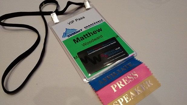 affiliate summit east 2014 speaker pass
