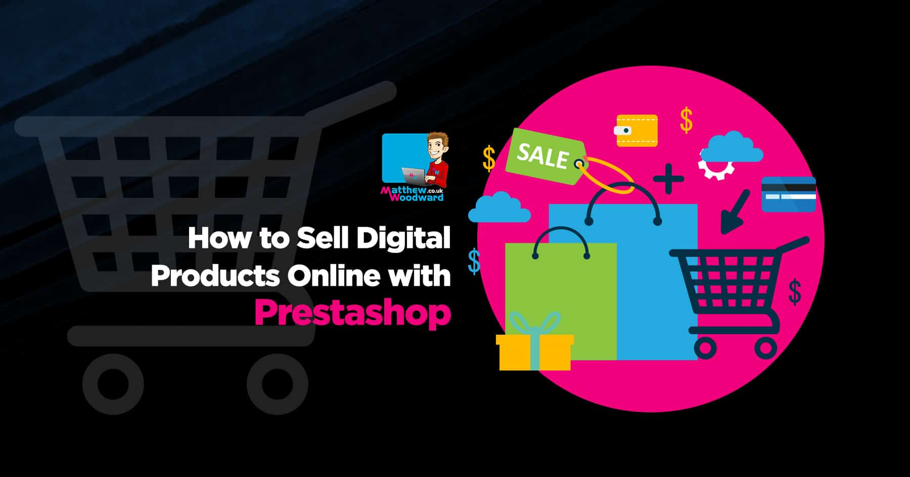 How to sell digital products online with my prestashop tutorial 1betcityfo Images
