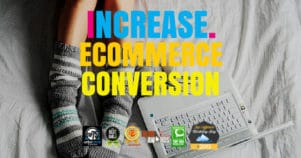 How To Improve Your Ecommerce Conversion Rate & Profits Easily