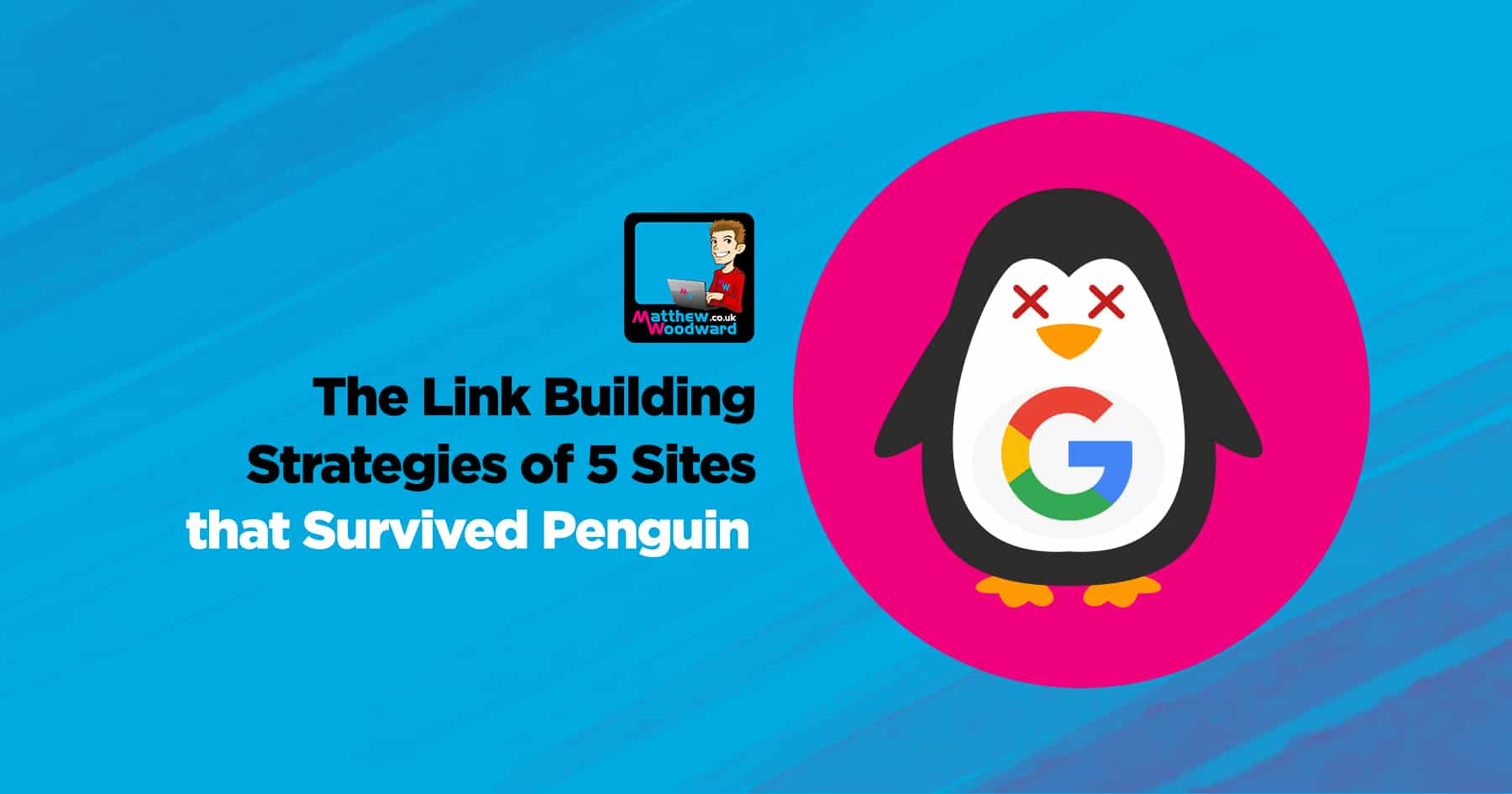The link building strategies of 5 sites that survived penguin 30 solutioingenieria Gallery