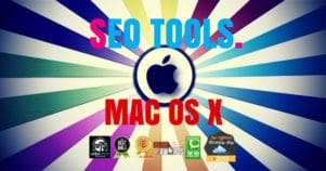 33 SEO Tools For Mac OS X To Improve Your Search Engine Rankings