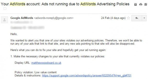 adwords-email