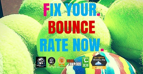 How To Reduce Bounce Rate On A Website