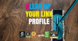 The Ultimate Guide To Cleaning Up Your Link Profile Step By Step