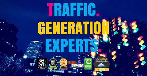 how to generate traffic