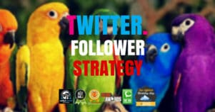 How To Get Twitter Followers That Generate Traffic & Profits