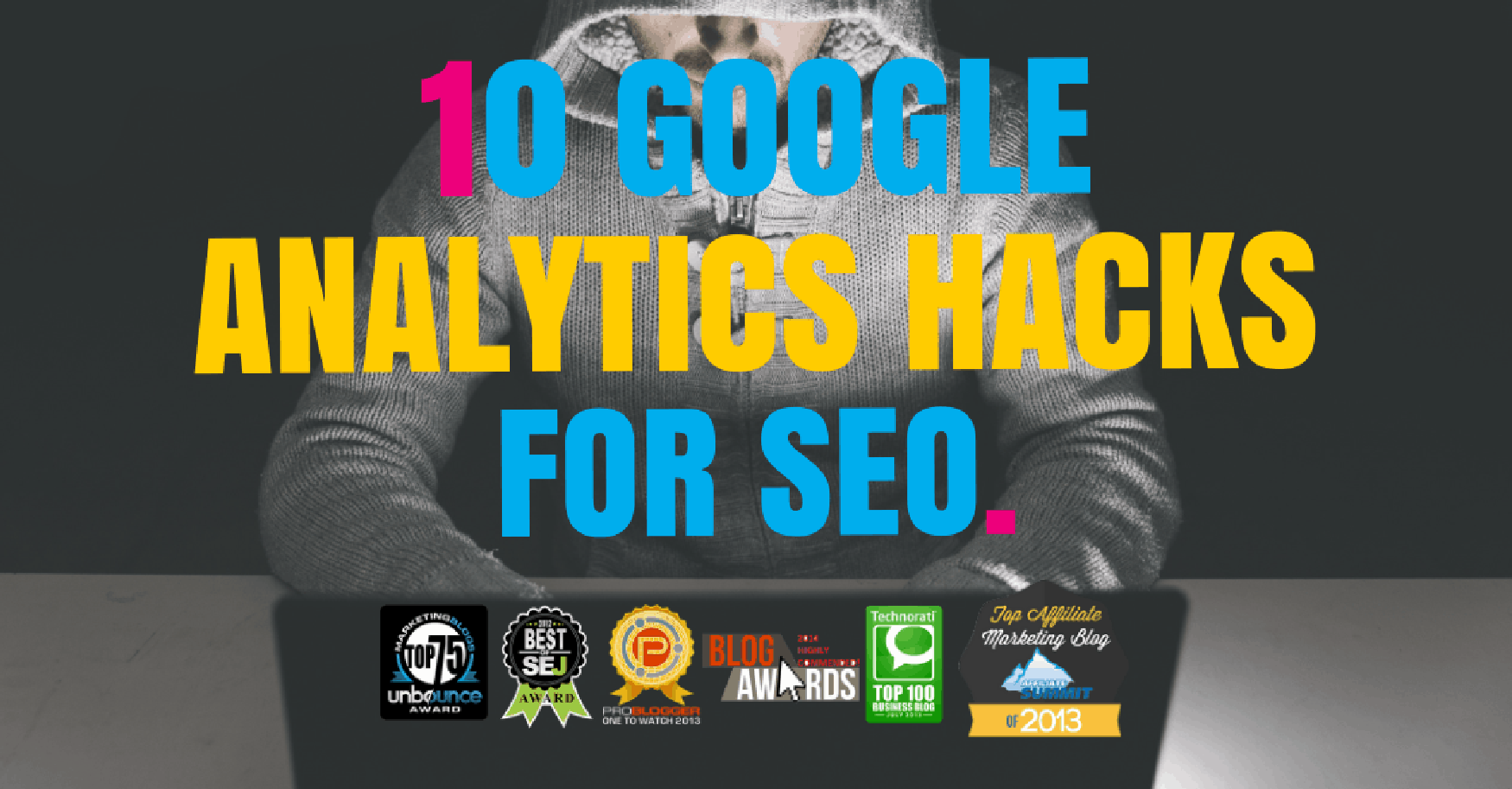 google analytics seo tutorial