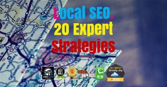 20 Local SEO Experts Share Their #1 Ranking Tip & Local SEO Tools