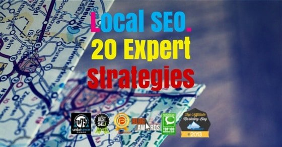 Local SEO Experts Strategies
