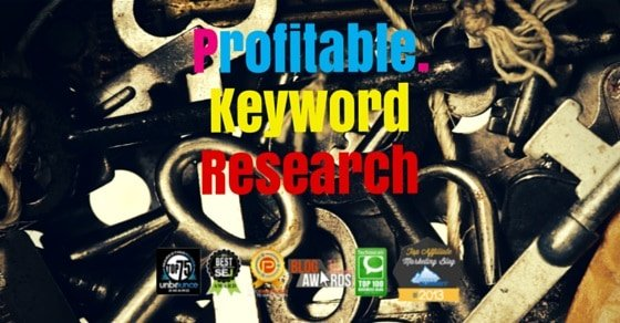 How to Find Keywords
