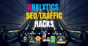 6 Google Analytics SEO Hacks To Increase Your Search Traffic