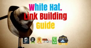 White Hat Guest Blogging For Traffic & Search Rankings Made Easy