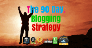 How To Start A Successful Blog In 90 Days Step By Step