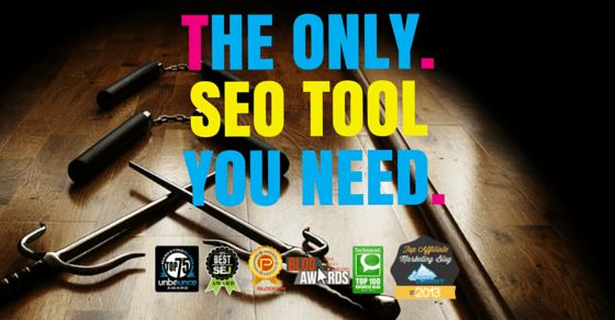 SERPed Review - Ninja SEO Tools