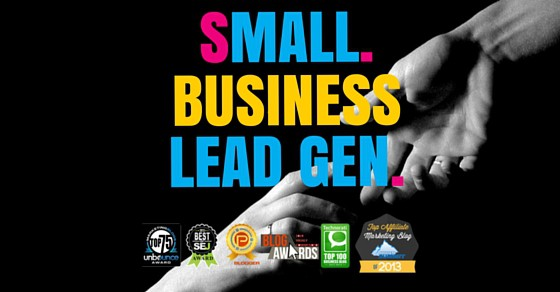How To Generate Small Business Leads