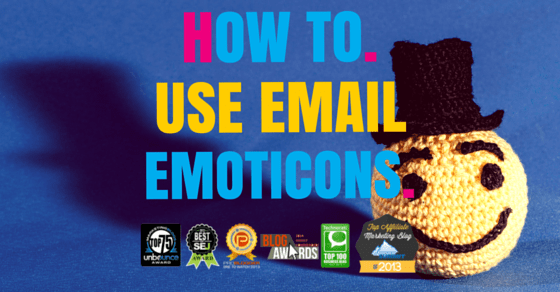 Animated Emoticons In Email Subject Lines