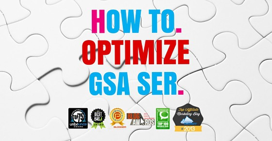 how to use gsa search engine ranker