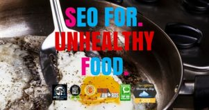 "The SEO Strategy We Used To Rank #1 for ""Unhealthiest Foods"""