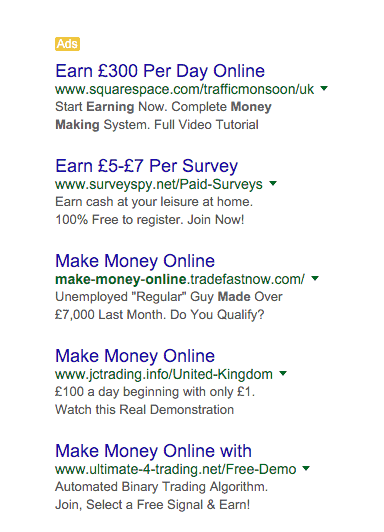 Learn How To Make Money Online With 465 Ways To Make Money