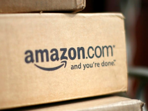 Amazon got to be the biggest by being the best.