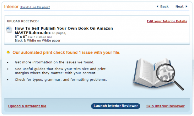How To Self Publish A Book Self Publishing On Amazon Made Easy