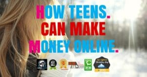 How To Make Money As A Teen Online With My Fiverr Case Study