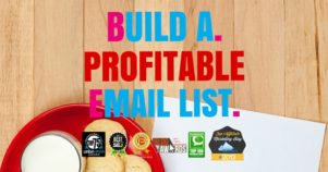 5 Experts Reveal How To Build An Email List For Reliable Income