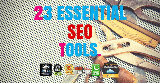 23 SEO Tools That Will Fast Track Your Success
