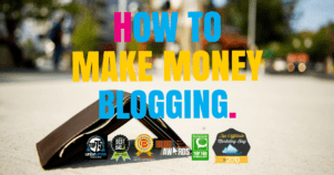 6 Figure Blogger Reveals How To Make Money Blogging