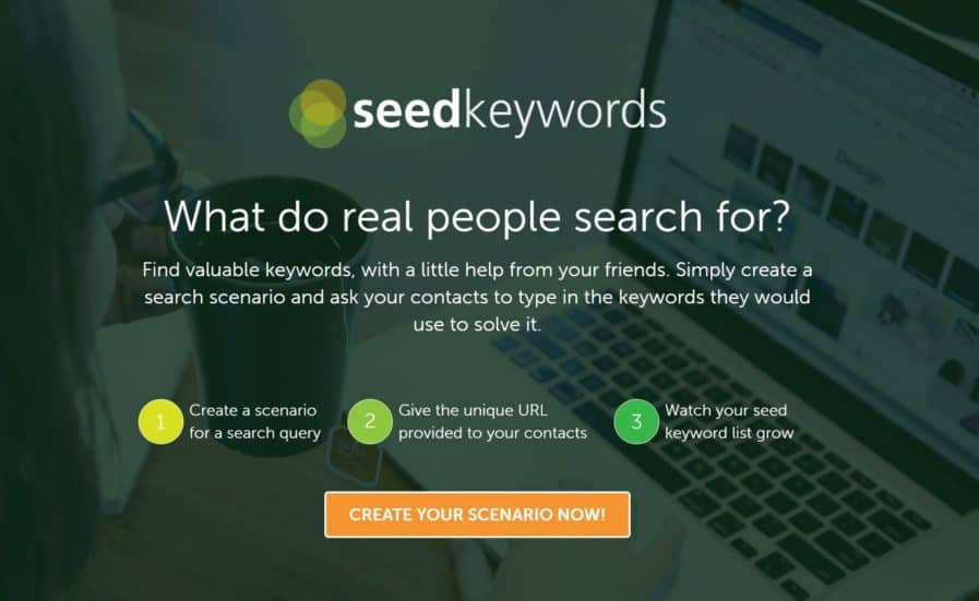 seed-keywords