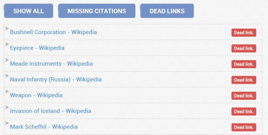 Wikipedia Backlinks: The Fastest & Easiest Way To Get Permanent Backlinks