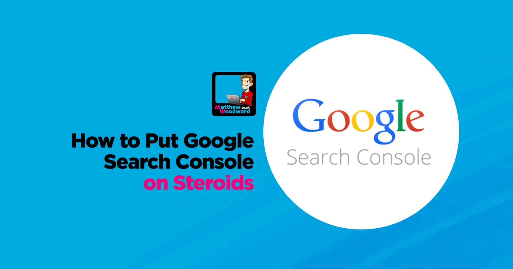 how to add google search console
