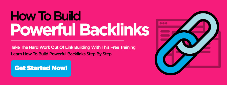 free link building training