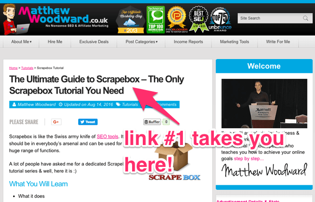 The Ultimate Guide to Scrapebox The Only Scrapebox Tutorial You Need